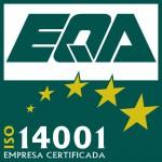 certifcado ISO14001